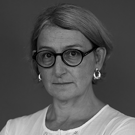 Sra. Dª. María Teresa Valdés Guinea