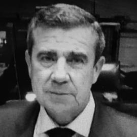 Sr. D. Vicente Salgado Fuertes de Villavicencio