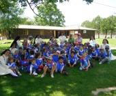 Escuela Infantil Santa María de Leuca
