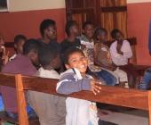 Testimonio desde la Fundación Emiliani