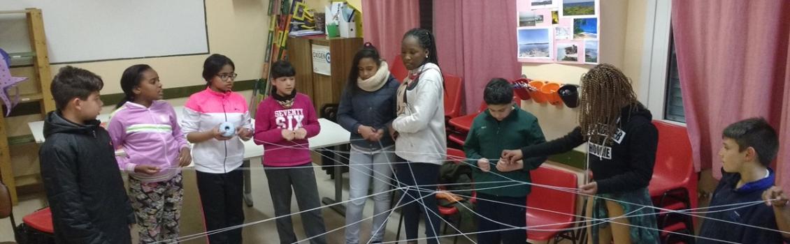 Proyecto Mentes Sanas. Atención Psicológica