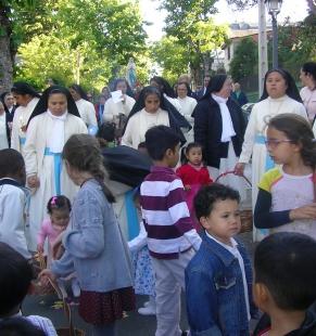 """Proyecto de la """"Casa Cuna"""" Escuela Infantil Santa María de Leuca"""