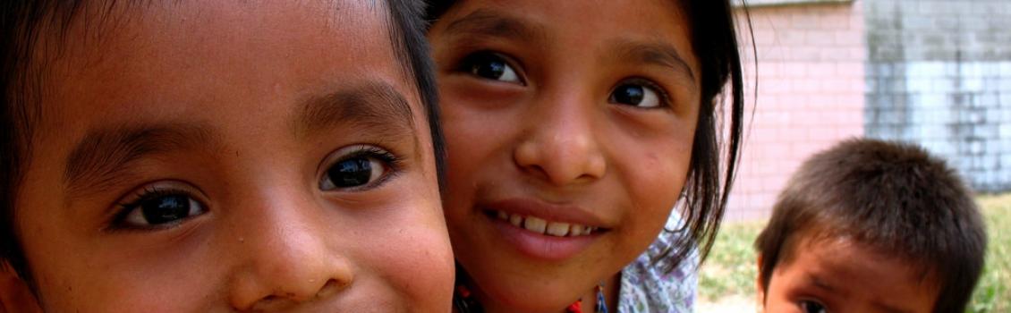 """Proyecto """"Centro de Acogida para niñas de la calle y comedor para niñas y niños desprotegidos"""""""