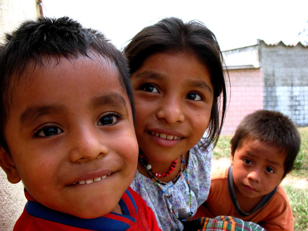 Perú, una realidad que no nos deja indiferentes.