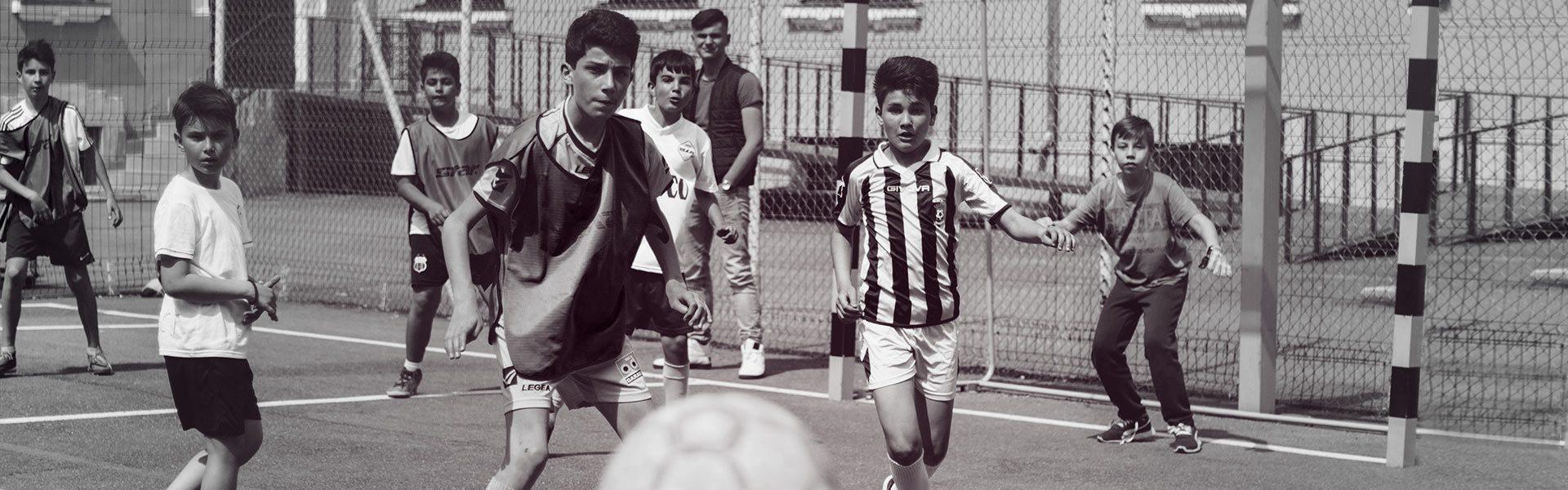 Los inicios de la educación física en España