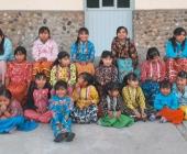 El Tewecado: un proyecto de mujeres para niñas.