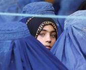 Los Derechos Humanos vulnerados en Afganistán