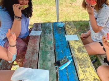 La importancia de los campamentos de verano en la infancia