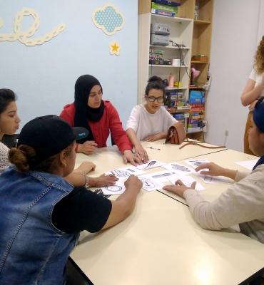 Orientación e inserción laboral en Getafe