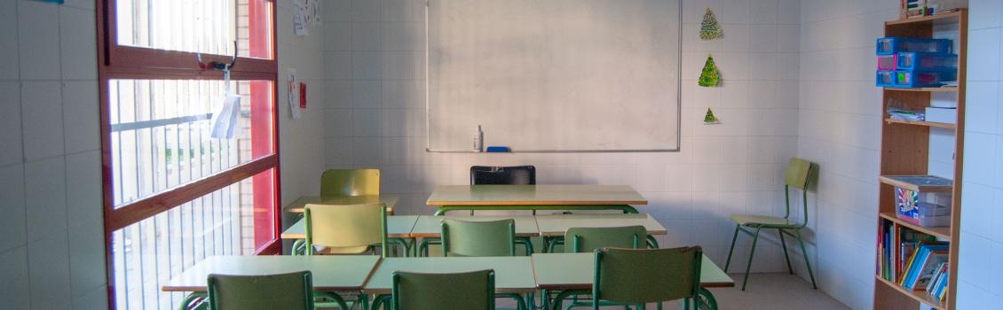 Servicios de Prevención y Atención a la Infancia y Adolescencia en Centros de Día en Getafe, San Blas y Las Margaritas