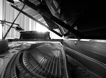 CONCIERTO BENÉFICO DE PIANO