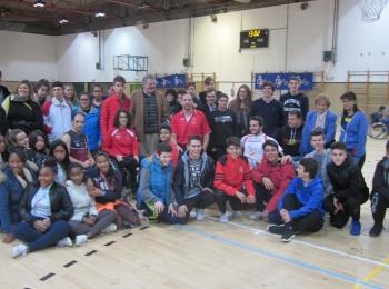 La Fundación Sociedad Protectora de los Niños celebra suPrimera Jornada de Encuentros con los Jóvenes