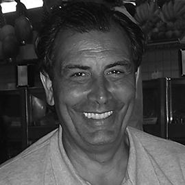 Sr. D. Luis Enrique Muntán Buxeda