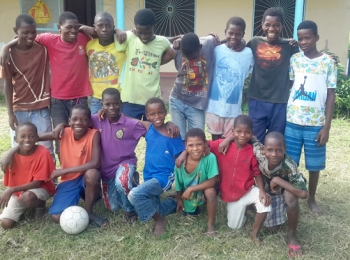 La FSPN viaja a África. Objetivos del viaje
