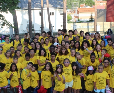 Campamentos de verano y otras actividades