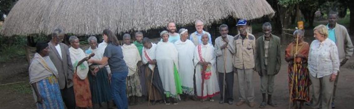 El Consejo de Ancianos