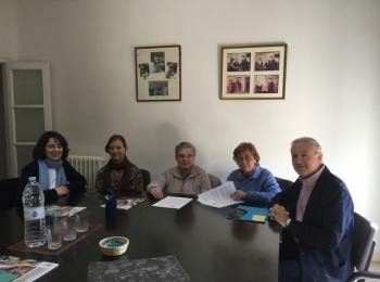 Las becas comedor llegan a Santander