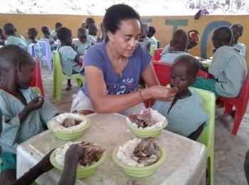 Kenia, fin del viaje de la FSPN en África