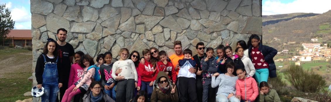 Proyecto Centro de Día Socio-Educativo Don Guanella