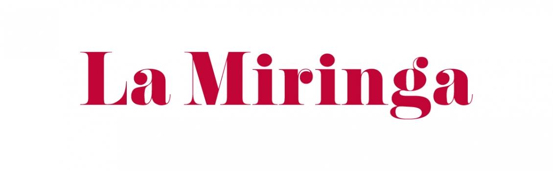¡Gracias La Miringa!