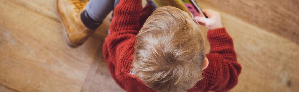 Los niños y el Coronavirus
